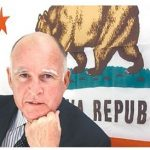 An Afternoon With California Governor Jerry Brown